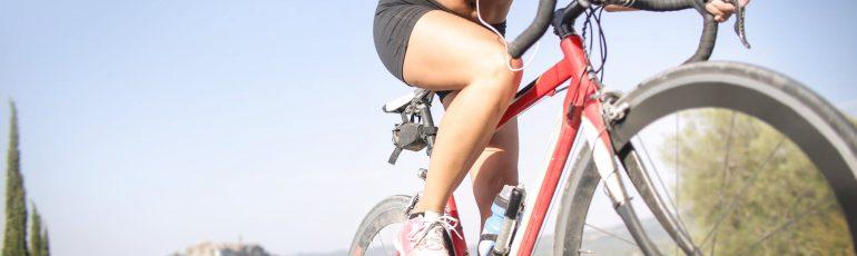 Duursport-fietsen